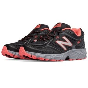 New Balance 510 v3 Trail Running Shoes Sneaker 7.5